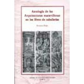Antología de las arquitecturas maravillosas - Imagen 1