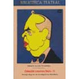 Biblioteca Teatral - Imagen 1