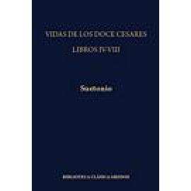 Vida de los doce Césares IV-VIII - Imagen 1