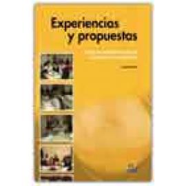 Experencias y propuestas. Para la enseñanza de L2 a personas inmigrantes. - Imagen 1