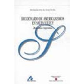 Diccionario de americanismos en Salta y Jujuy (República Argentina) - Imagen 1