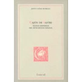Cajón de sastre. Textos dispersos del setecientos español - Imagen 1