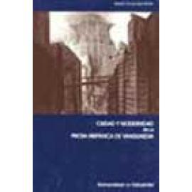 Ciudad y modernidad en la prosa hispánica de vanguardia - Imagen 1