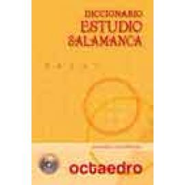 Diccionario estudio Salamanca. Un diccionario para aprender. Secundaria y Bachillerato - Imagen 1