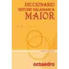 Diccionario estudio Salamanca Maior. Secundaria y Bachillerato - Imagen 1