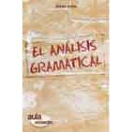 El anàlisis gramatical - Imagen 1