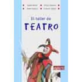 El taller de teatro - Imagen 1