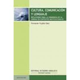 Cultura, comunicación y lenguaje. Reflexiones para la enseñanza de la lengua en contextos multiculturales - Imagen 1