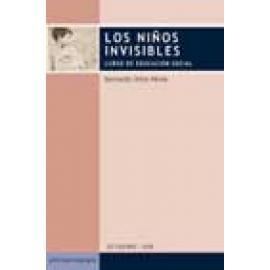 Los niños invisibles. Curso de educación social - Imagen 1