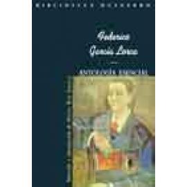 Antología esencial de Federico García Lorca - Imagen 1