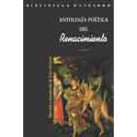 Antología poética del Renacimiento - Imagen 1