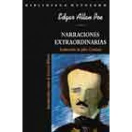 Narraciones Extraordinarias - Imagen 1