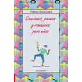 Canciones, poemas y romances para niños - Imagen 1
