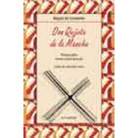 Don Quijote de la Mancha. Primera parte (versión original abreviada) - Imagen 1