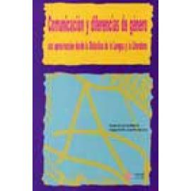 Comunicación y diferencias de género. Una aproximación desde la Didáctica de la Lengua y la Literatura - Imagen 1