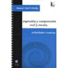 Expresión y comprensión oral y escrita. Actividades creativas - Imagen 1