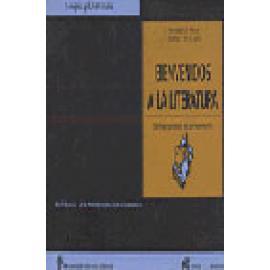Bienvenidos a la literatura. Siete propuestas de acercamiento - Imagen 1