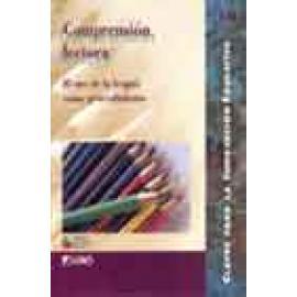 Comprensión lectora. El uso de la lengua como procedimiento - Imagen 1