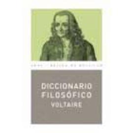 Diccionario filosófico - Imagen 1