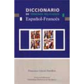 Diccionario de Términos Religiosos Español-Francés - Imagen 1