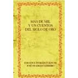 Más de mil y un cuentos del Siglo de Oro - Imagen 1
