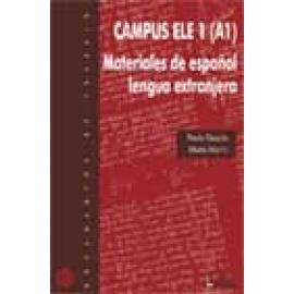 Materiales de español lengua extranjera CAMPUS ELE 1 (A1) - Imagen 1