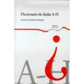 Diccionario de dudas A - H. - Imagen 1