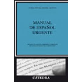Manual de Español Urgente - Imagen 1