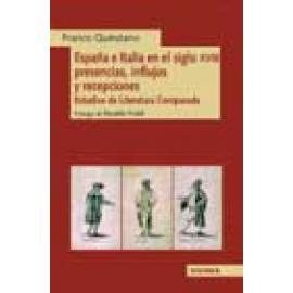 España e Italia en el siglo XVIII: presencias, influjos y recepciones - Imagen 1