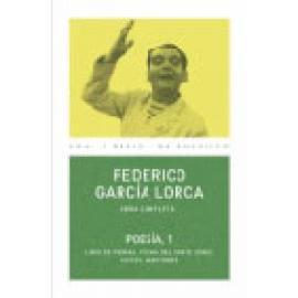 Lorca: Obra completa - Imagen 1