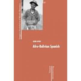 Afro-Bolivian Spanish - Imagen 1