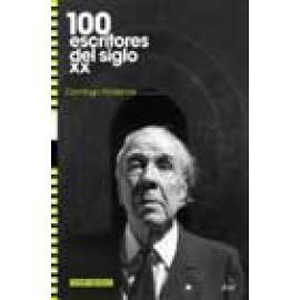 100 escritores del s. XX. Ámbito hispánico - Imagen 1