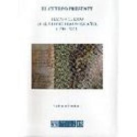 El cuerpo presente. Texto y cuerpo en el último teatro español (1980-2004) - Imagen 1