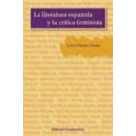 La literatura española y la crítica feminista - Imagen 1