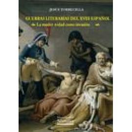 Guerras literarias del XVIII español. La modernidad como invasión - Imagen 1