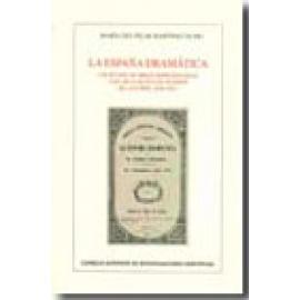 La España dramática. Colección de obras representadas con aplauso en los teatros de la corte (1849-1881) - Imagen 1