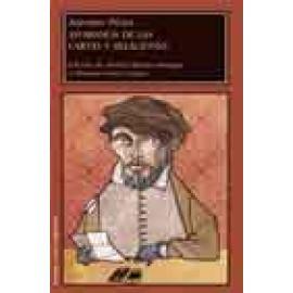 Aforismos de las Cartas y Relaciones de Antonio Pérez, Secretario de Felipe II - Imagen 1