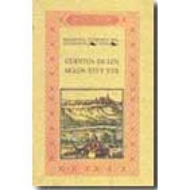 Cuentos de los siglos XVI y XVII - Imagen 1