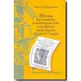 Diferencias léxico-semánticas de documentación escrita en las diferentes órdenes religiosas del siglo XVII español - Imagen 1