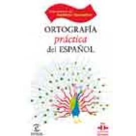 Ortografía práctica del español - Imagen 1