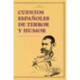 Cuentos españoles de terror y humor - Imagen 1