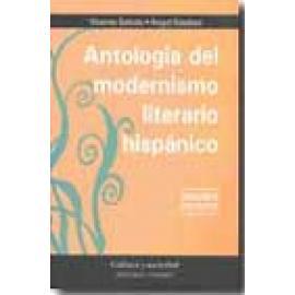 Antología del modernismo literario hispánico - Imagen 1