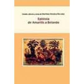 Epístola de Amarilis a Belardo - Imagen 1