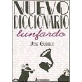 Nuevo diccionario lunfardo - Imagen 1