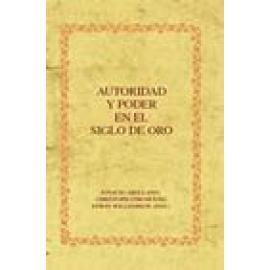 Autoridad y poder en el Siglo de Oro - Imagen 1