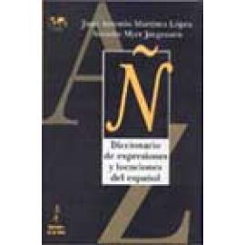 Diccionario de expresiones y locuciones del español - Imagen 1