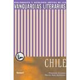 Bibliografía y antología crítica de las vanguardias literarias en Chile - Imagen 1