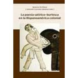 Poesía satírica y burlesca en la Hispanoamérica colonial - Imagen 1