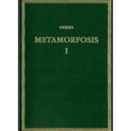 Metamorfosis. Vol. I:(Lib. I-IV) - Imagen 1