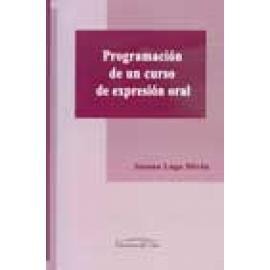 Programación de un curso de expresión oral - Imagen 1